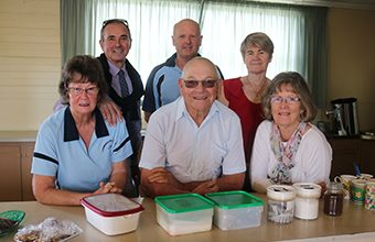 LAWRENCE PUBLIC HALL KITCHEN TO RECEIVE MAKEOVER THANKS TO NSW GOVERNMENT GRANT