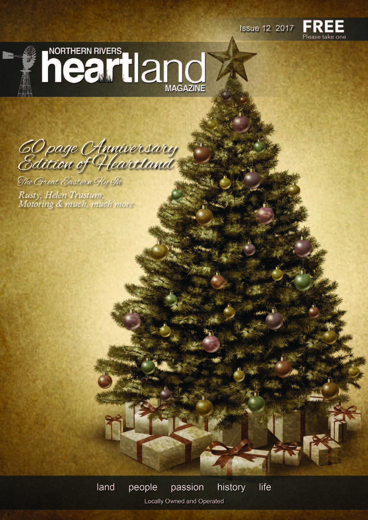 Heartland eMagazine Issue 12, News, Events & Advertising NSW Northern Rivers