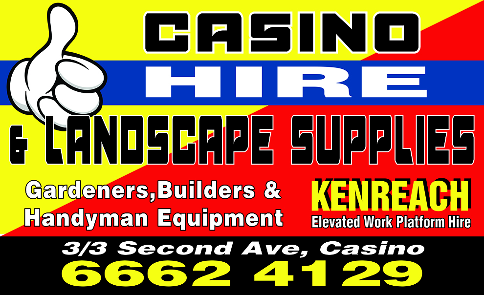 Casino Hire, Casino NSW, Heartland Magazine, NSW Northern Rivers