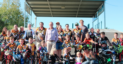 CLARENCE AND RICHMOND VALLEY GROUPS URGED TO EMULATE BMX CLUB'S GRANT APPLICATION SUCCESS, Heartland magazne Grafton News and Events, Lismore News, Coffs Harbour Advertising
