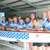 FUNDING BOOST FOR LOCAL SPORTING GROUPS, Grafton Dragon Boats, Heartland Magazine, Grafton News and Advertising