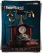 Issue 15 Heartland Magazine