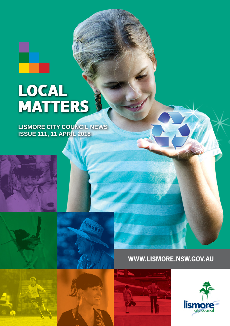 Lismore City Council, Local Matters Lismore, NSW Northern Rivers News, Coffs Harbour News, Grafton News and Events, Casino NSW News, Kyogle News