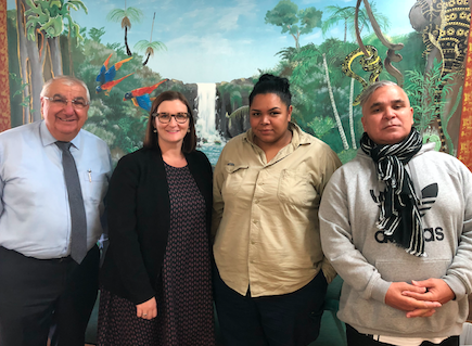FUNDING BOOST FOR NAIDOC CELEBRATIONS, Lismore News, Lismore Events, Lismore Advertising, Lismore Council, Lismore Floods, Heartland Magazine NSW Northern Rivers