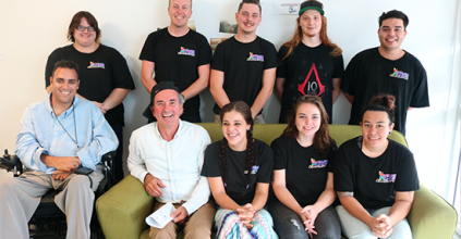 CLARENCE YOUTH ACTION GROUP WORTHY OF PRAISE AND I WANT MORE MONEY FOR YOUTH SERVICES GULAPTIS TELLS PARLIAMENT, HEARTLAND MAGAZINE GRAFTON AND NSW NORTHERN RIVERS