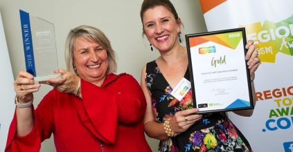 TAFE NSW Wollongbar recognised for industry excellence