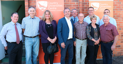 CLARENCE VALLEY STUDENTS TO BENEFIT FROM $1.3 MILLION COUNTRY UNIVERSITY CENTRE
