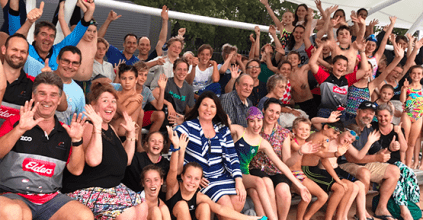 Alstonville Swimming pool gets diving blocks upgrade with $10k grant, Heartland Magazine News and Events Ballina