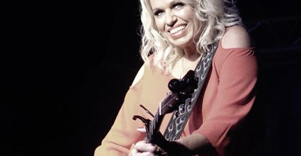 Beccy Cole, Casino RSM. Heartland Magazine Casino NSW Events and News