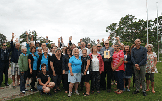 CORAKI WINS 2018 HEALTHY TOWN CHALLENGE, Heartland Magazine Coraki News and Events