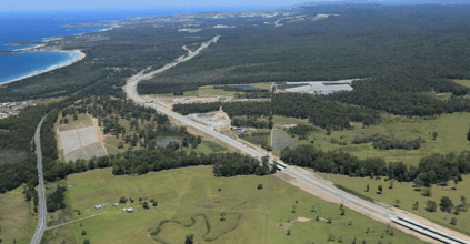 Woolgoolga to Ballina - Pacific Highway upgrade, Woolgoolga News and Events, Heartland Magazine News and Events Ballina