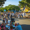 Lismore's signature food celebration Eat the Street has won silver at the annual NSW Tourism Awards, Heartland magazine Lismore News and Events