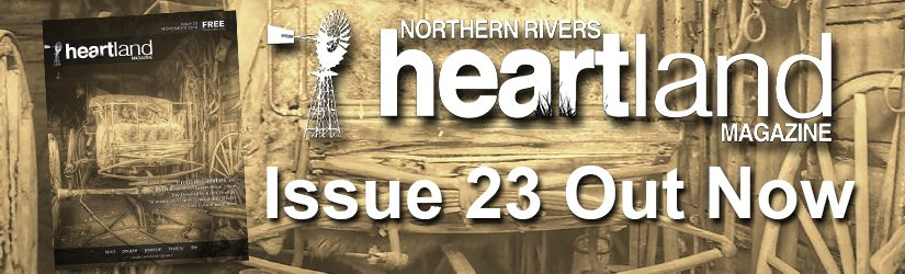 NSW News and Events, Heartland Magazine News and Events NSW Northern Rivers