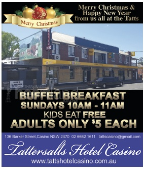 Tattersalls Hotel Casino, Heartland Magazine Casino NSW News, Events and Advertising