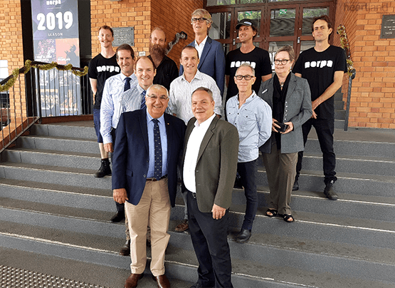 NORPA TO TAKE CENTRE STAGE FOR PERFROMING ARTS, Deputy Premier and Minister for Regional NSW John Barilaro, Thomas George MP, Heartland Magazine News NSW, Advertising, Events