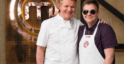 TAFE NSW, News and Events Lismore, Heartland Magazine, Gordon Ramsay