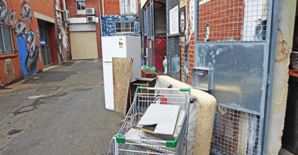Council begs residents to stop dumping on local charities, Lismore News, Heartland Magazine News and Business Advertising