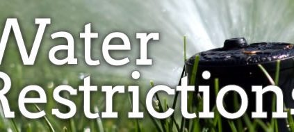 Level three water restrictions to start Wednesday for Casino and surrounds