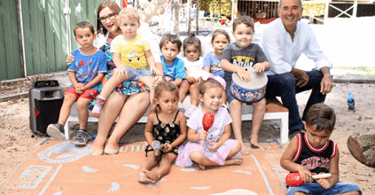 78,000 GRANT FOR IMPROVEMENTS AT GUMMYANEY ABORIGINAL PRESCHOOL IN GRAFTON