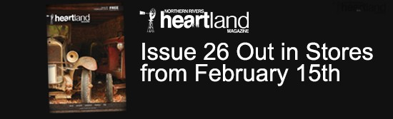 Heartland Magazine Issue 26 NSW Northern Rivers News, Events and History