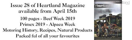 Heartland Magazine, Beef Week 2019, Primex 2019, Lismore Gemfest, Advertising NSW Northern Rivers, Casino NSW News, Kyogle News, Lismore News and Events