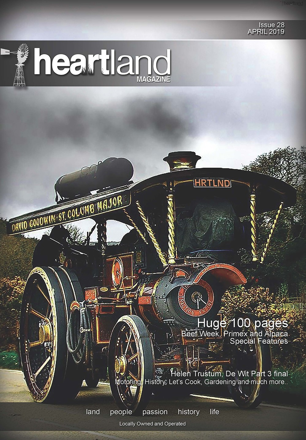 Heartland eMagazine Issue 27, News, Events & Advertising NSW Northern Rivers, Advertising Lismore, Advertising Byron Bay Lismore Advertising, Ballina Advertising