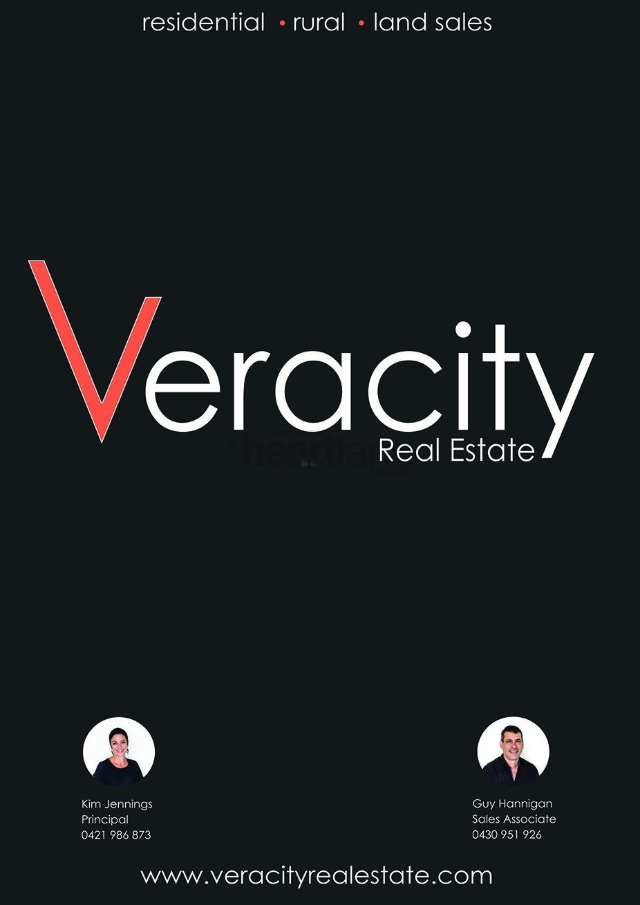 Veracity Real Estate Casino NSW
