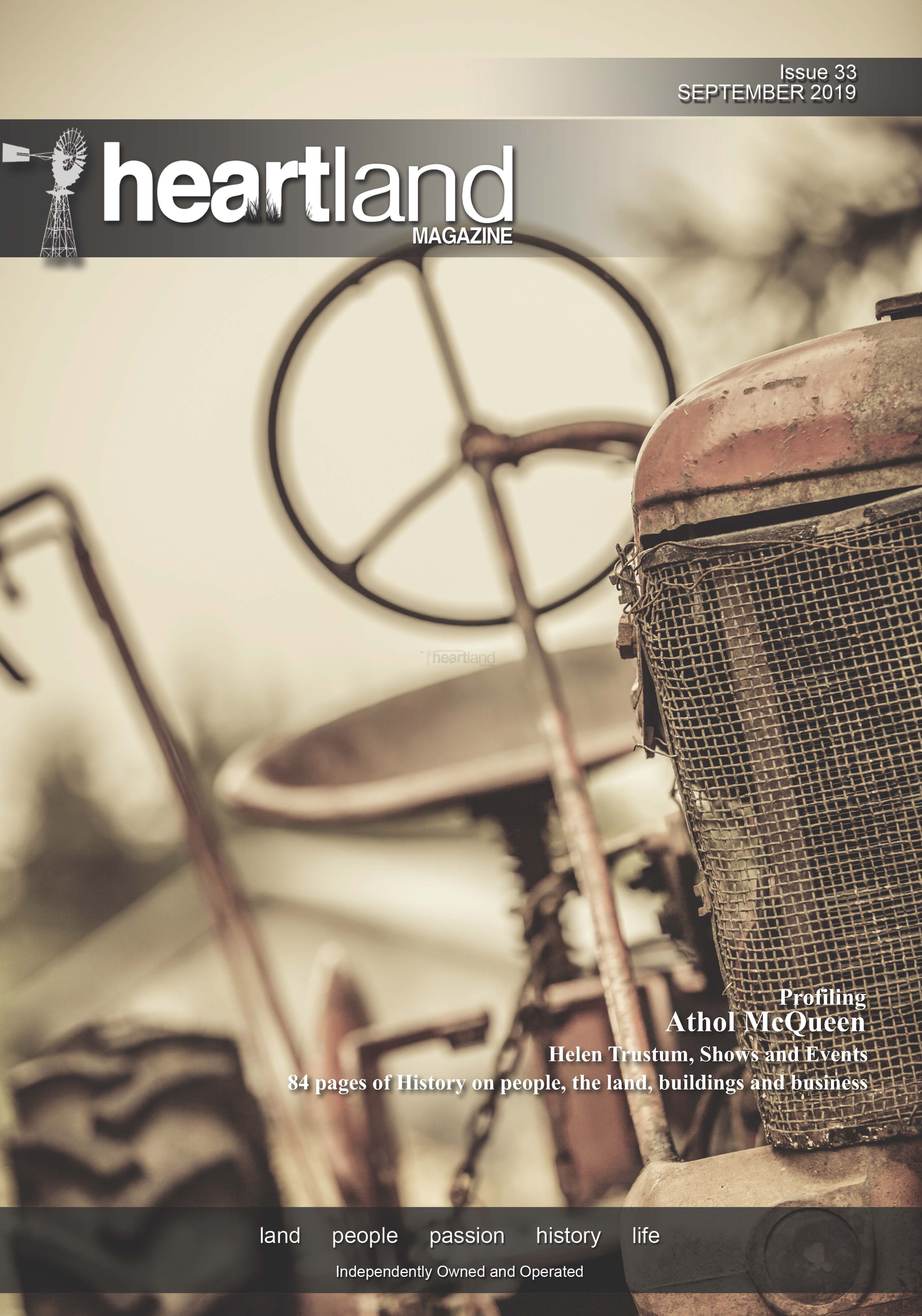 Heartland eMagazine Issue 33, News, Events & Advertising NSW Northern Rivers, Advertising Lismore, Advertising Byron Bay Lismore Advertising, Ballina Advertising, Chesterfield Australia, Richmond Valley Council
