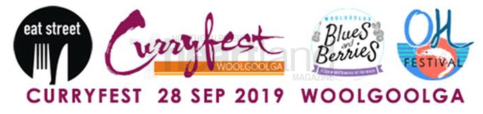 2019 Woolgoolga Curry Festival