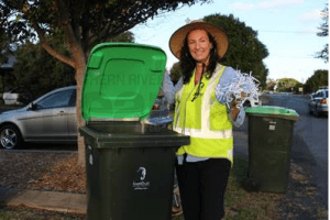 Ballina Council, News Ballina, Ballina Advertising, Lifting the Lid on our recycling habits