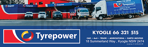Tyre Power Kyogle