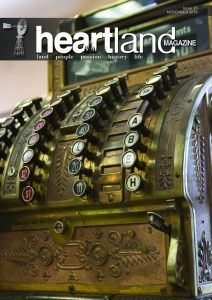 Heartland Magazine Issue 35