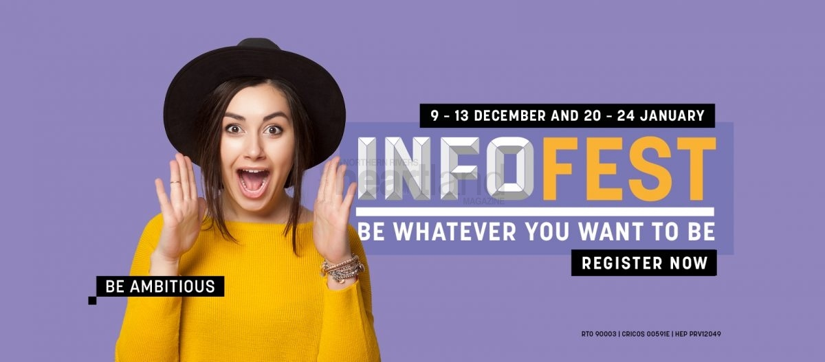 TAFE NSW InfoFest, NSW Government, Heartland Magazine New South Wales