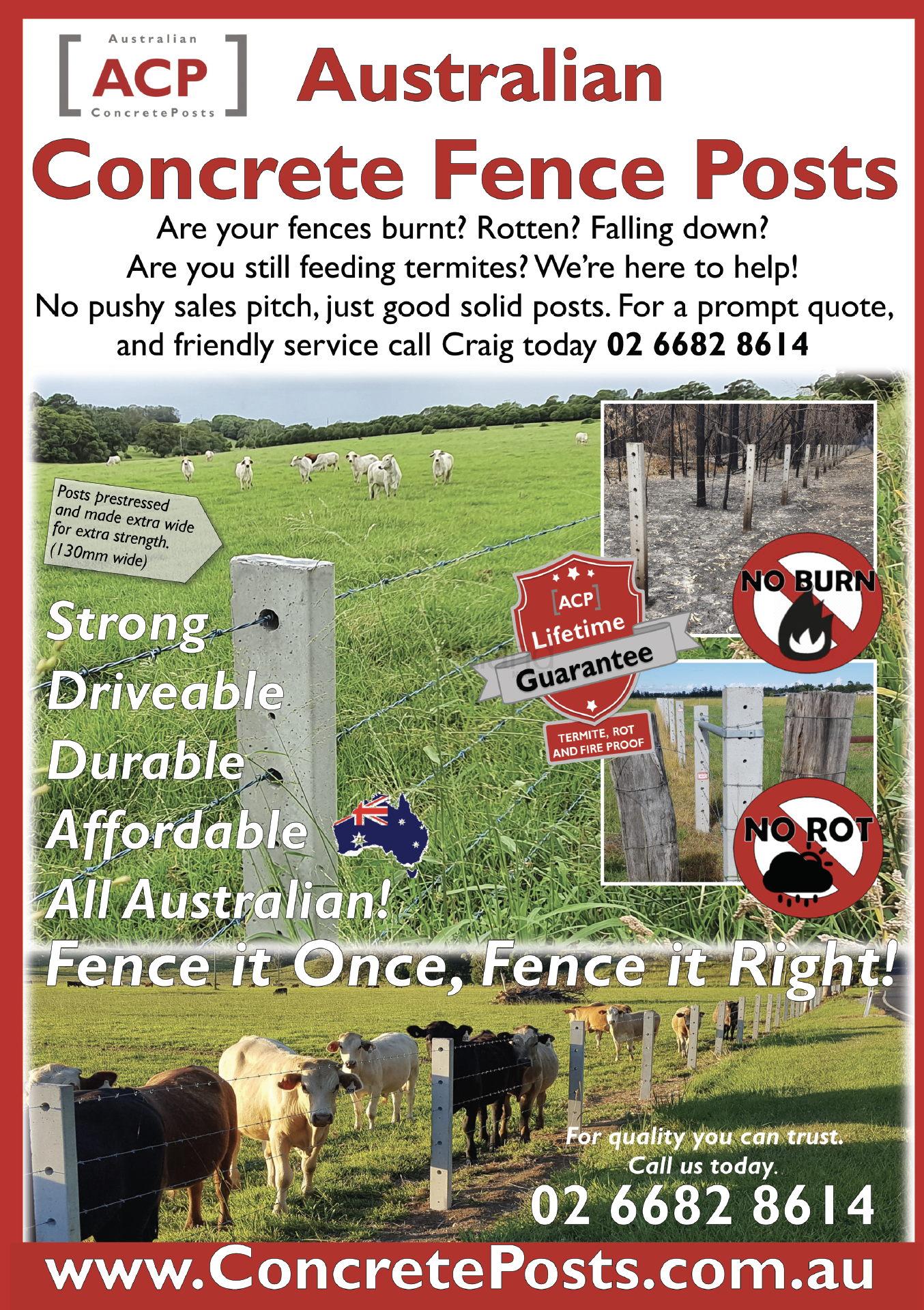 Concrete Fence Posts, Parkview Casino, Kevin Hogan MP, Janelle Saffin, Lismore, Chris Gulaptis, NSW National Party, Betta Electrical, Lismore Toyota, Heartland Magazine Lismore, News, Advertising New South Wales, Magazine Advertisement