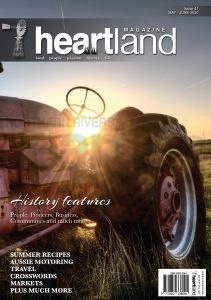 Heartland Magazine Lismore, Heartland Magazine Tamworth, Heartland Magazine Casino NSW, Heartland Magazine Coffs Harbour, Heartland Magazine Hunter Valley, Heartland Magazine Ballina
